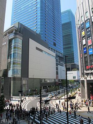 グランフロント大阪(2013/5/5)