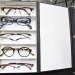「Oh My Glasses(オーマイグラスィズ)」の試着用メガネ送付用の箱