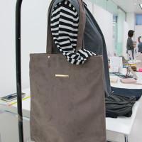 「フェリシモ」の「上品&スマートをかなえる大人のためのきれいめバッグの会」