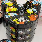 「ベルメゾンネット」にて予約販売中のディズニーおせち「ミッキー・三段重」