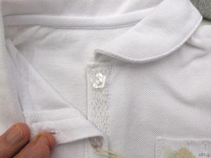 「ベルメゾンネット」の子供服ブランド「GITA」の通園・通学ポロシャツ